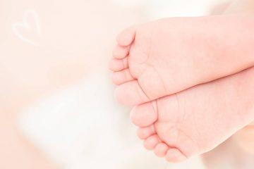 Masaż Tuina dla dzieci